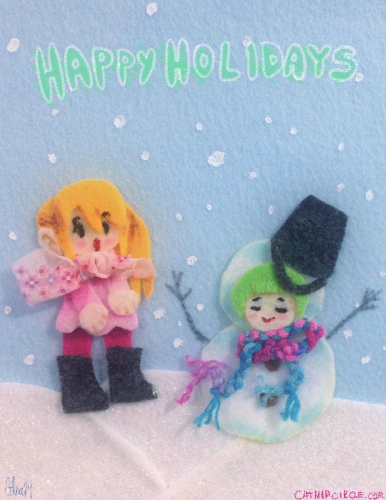 Happy Holidays 2014!