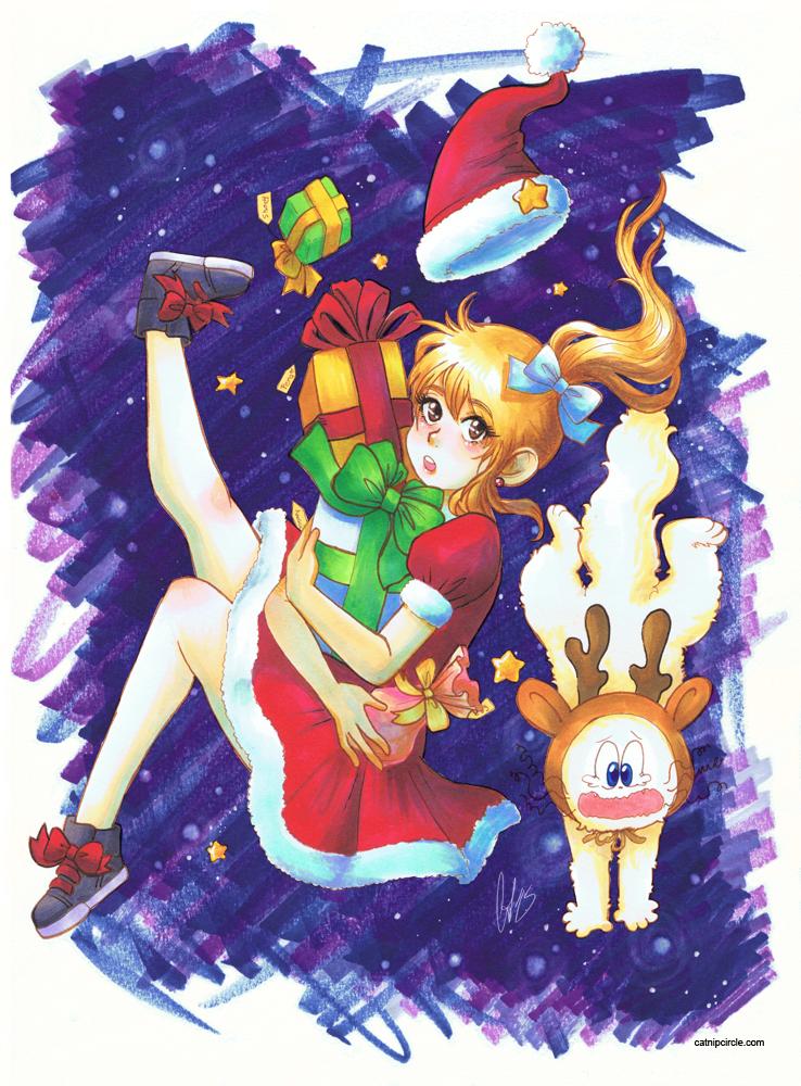 Happy Holidays!! 2015