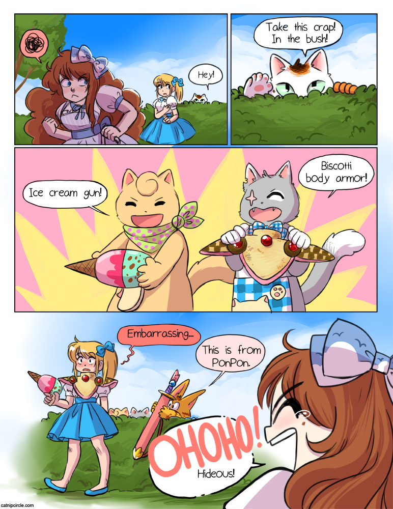Story 13, page 20