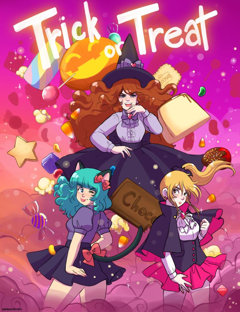 Happy Halloween 2016~!