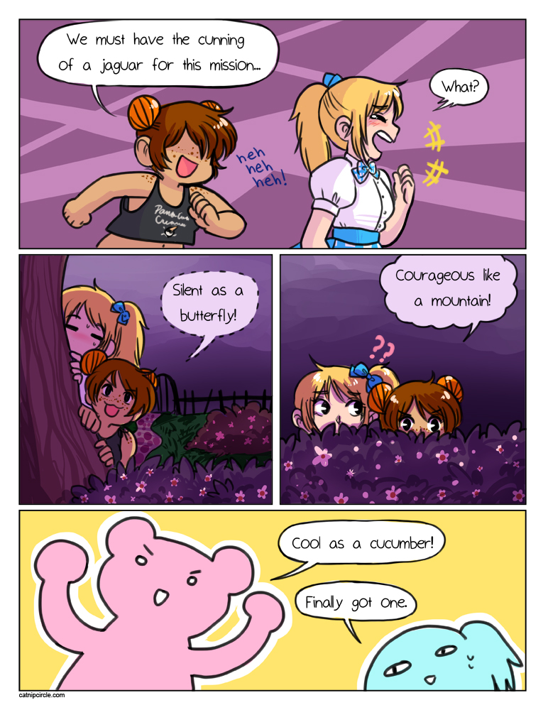 Story 14, page 11