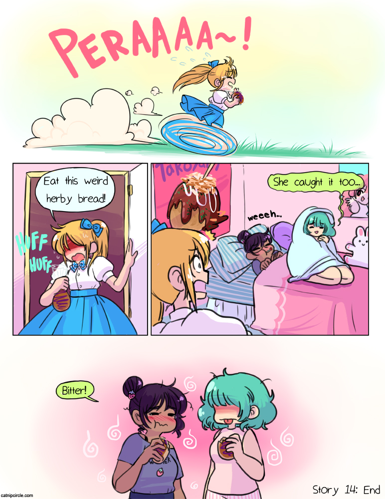 Story 14, page 28