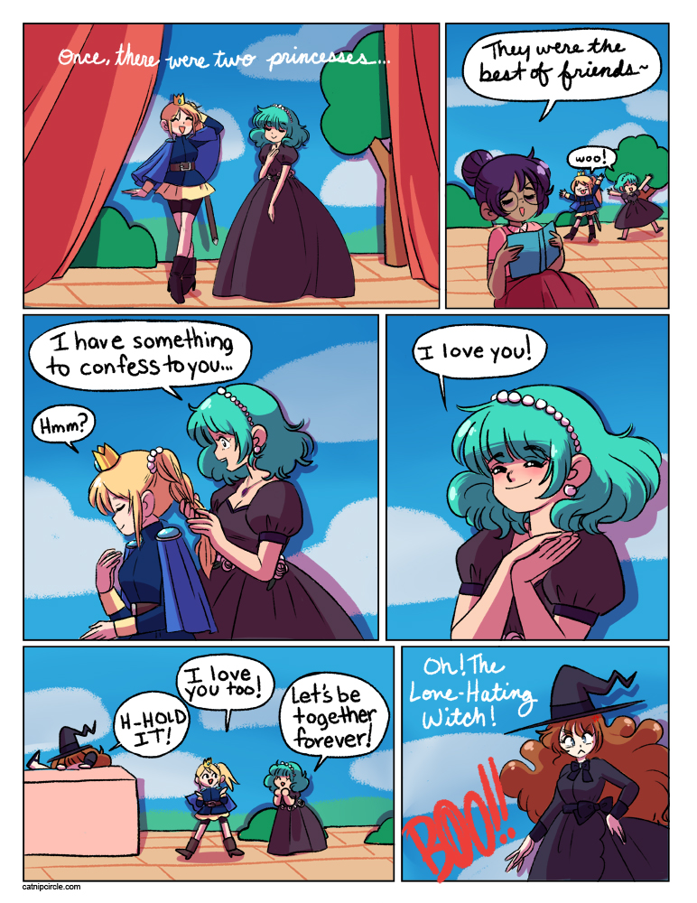 Story 16, page 17