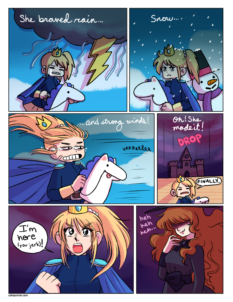 Story 16, page 20