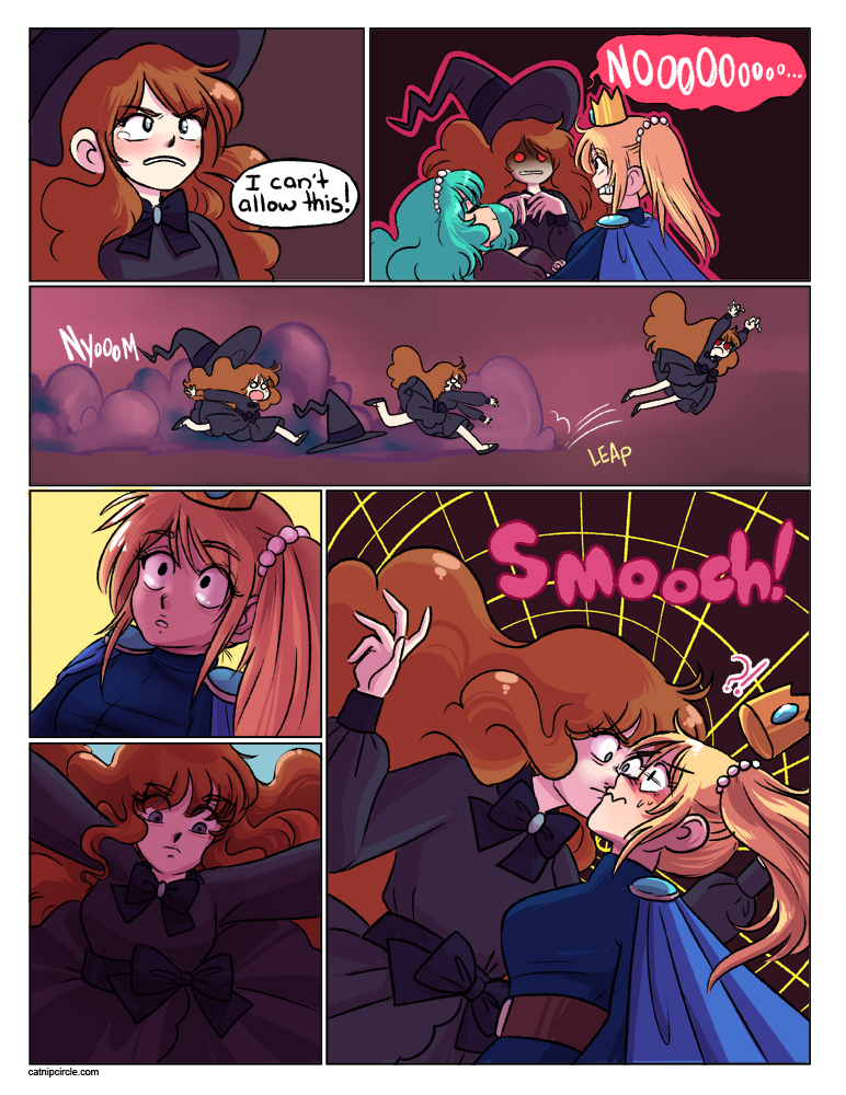 Story 16, page 31