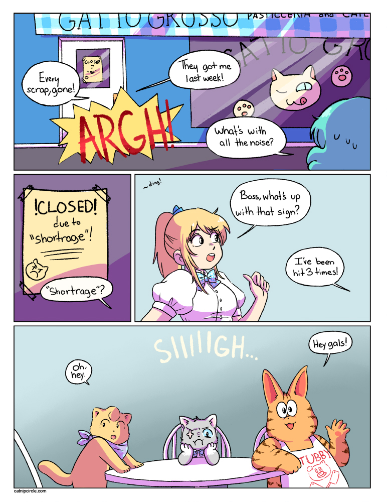 Story 20, page 3