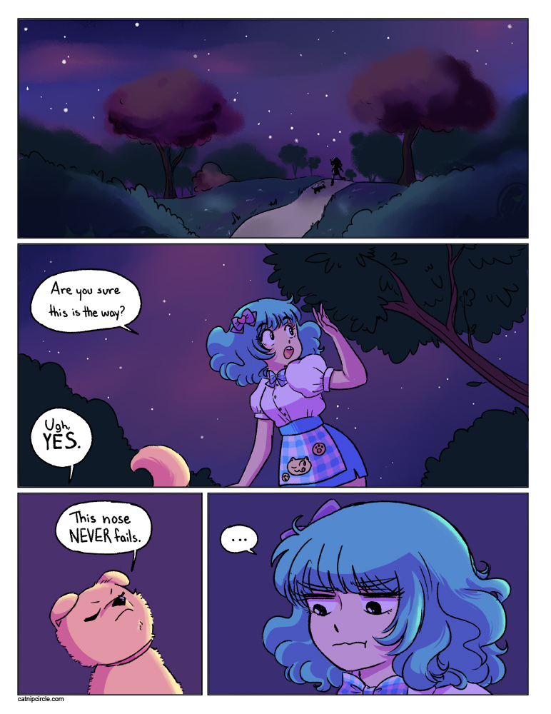 Story 20, page 16