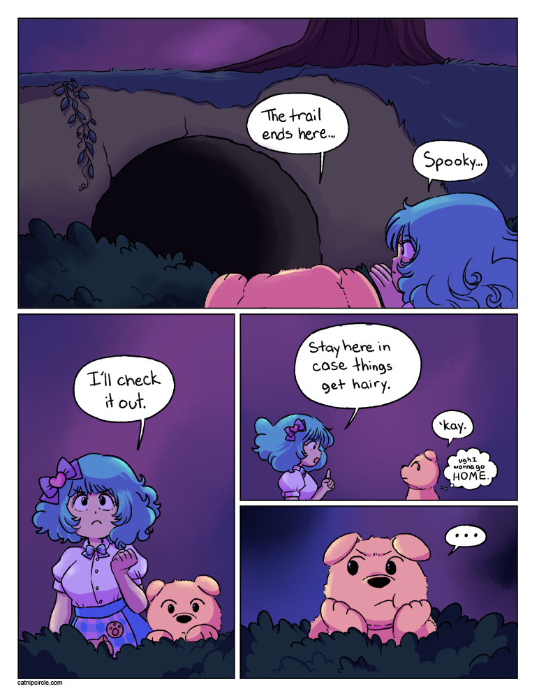 Story 20, page 17