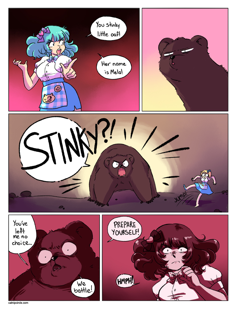 Story 20, page 24