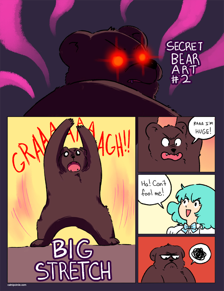 Story 20, page 33