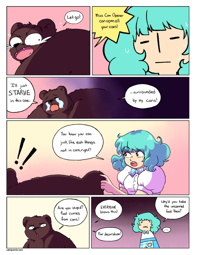 Story 20, page 37