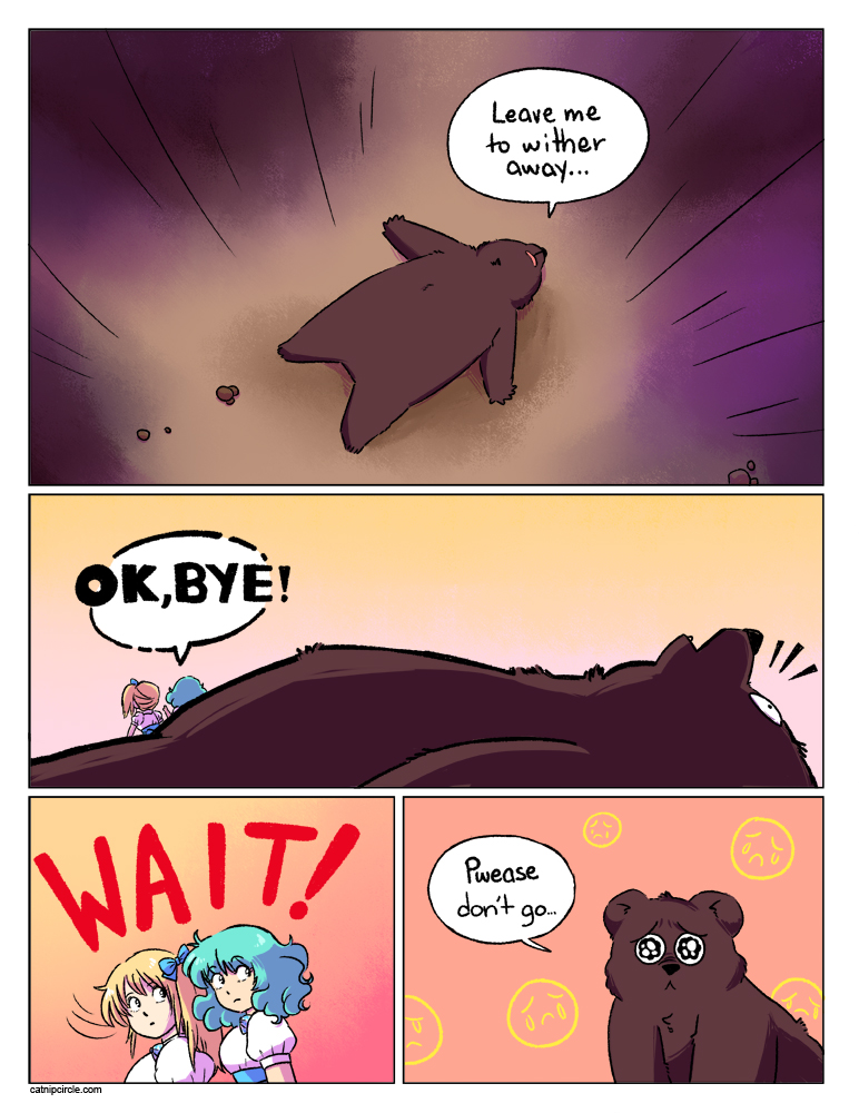 Story 20, page 39