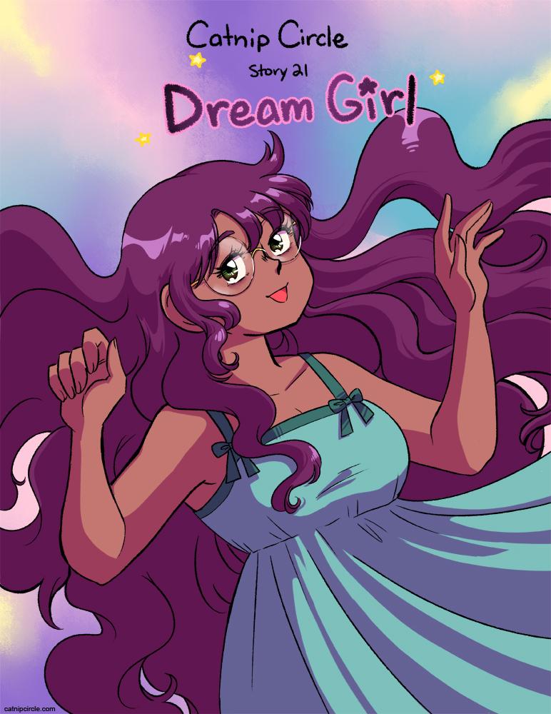 Story 21, Dream Girl