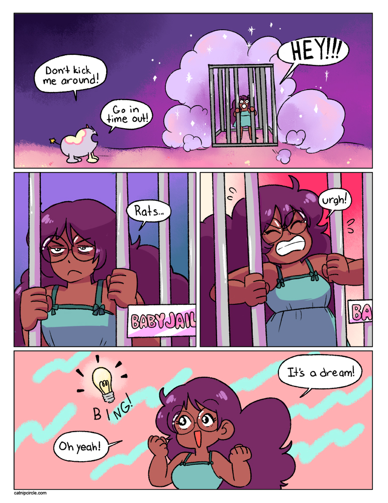 Story 21, page 16