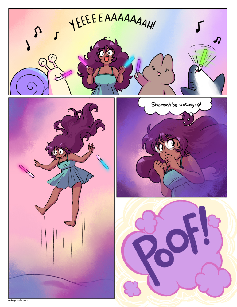 Story 21, page 23
